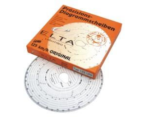 Diagram charts for eec tachographs a tach8 diagram chart for eec tachographs 100 kmh 100box ccuart Choice Image